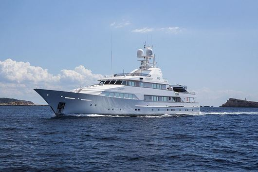 Immagine di MQ2  | Luxury motor yacht | crociera in yacht | Mediterraneo