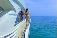 Immagine di X-Treme | Luxury motor yacht | crociera in yacht | Grecia - Mediterraneo