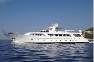 Immagine di India Luxury motor yacht | crociera in yacht | Salerno - mediterraneo