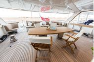 Immagine di India Luxury motor yacht   crociera in yacht   Salerno - mediterraneo