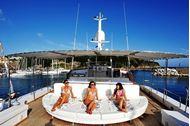 Immagine di Nafisa | Luxury motor yacht | crociera in yacht | Mediterraneo
