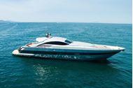 Immagine di Cinque | Luxury motor yacht | crociera in yacht | Mediterraneo