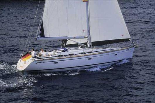 Immagine di 3 o 4 gg da Fezzano su Bavaria 46 cruiser