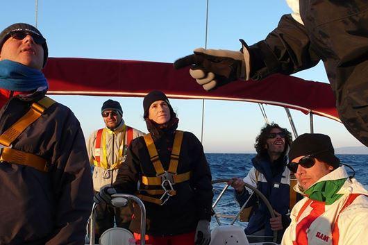 Immagine di Mondovela | Sailing School | Le Basi
