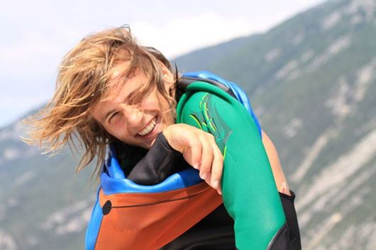 Immagine di Junior Kite Team