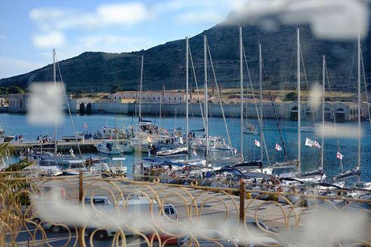 Immagine di Sicilia, Isole Egadi   Crociera in flottiglia a vela   4 giorni   ottobre