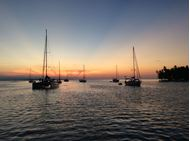 Immagine di Catamarano Catana 47 | San Blas, Panama | Vacanza a vela