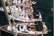 Immagine di Grecia - Isole Cicladi | Crociera in flottiglia a vela o in catamarano | 7 giorni agosto