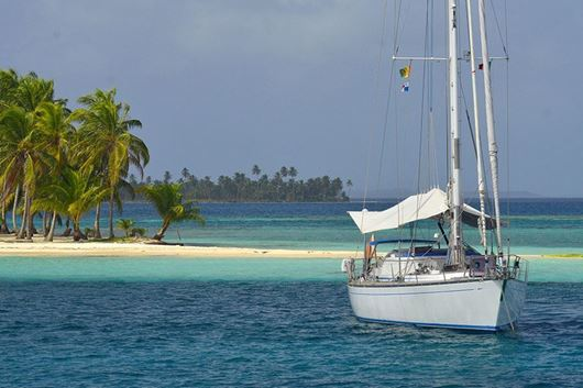 Picture of San Blas Cruise