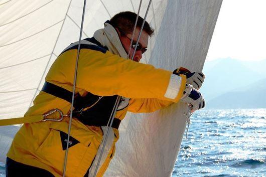Immagine di Mondovela | Sailing School | Il corso di perfezionamento