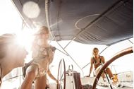 Immagine di Grecia - Isole Ioniche | Crociera in flottiglia a vela e in catamarano | 7 giorni