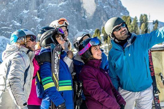 Picture of 2018 - Weekend sulla Neve - Pontresina, St.Moritz - marzo
