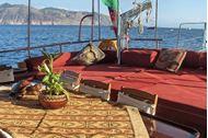 Immagine di Caicco Italia 18CIT4 Cabin Cruise