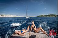 Immagine di 2018 | Croazia | Isole maggiori e incoronate | Crociera in flottiglia Mondovela FUN! | 14 giorni