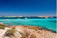 Immagine di Sardegna - Maddalena | Crociera in flottiglia a vela | 4 giorni giugno