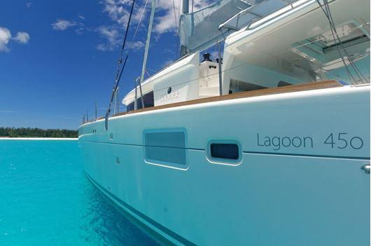 Lagoon 450