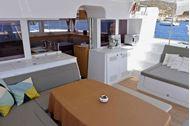Mondovela Catamarano Cap