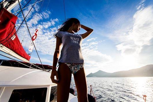 Immagine di Sicilia   Isole Eolie   Crociera a vela   7 giorni   luglio