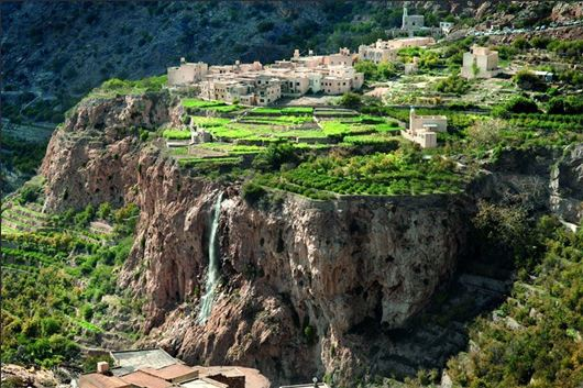 Immagine di Capodanno alla scoperta del sultanato del Oman - Voli aerei inclusi