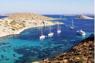 Immagine di Grecia | Vacanza in barca a vela con skipper ed hostess | Dodecaneso in flottiglia | 7 o 14 giorni agosto