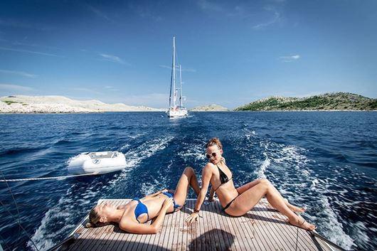 Immagine di Grecia   Vacanza in barca a vela   Dodecaneso in flottiglia   14 giorni agosto