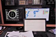 Immagine di Mondovela | La navigazione con gli strumenti
