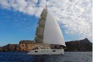 Immagine di  Catana 471   Traversata oceanica West to East in Catamarano   Bahamas - Gibilterra