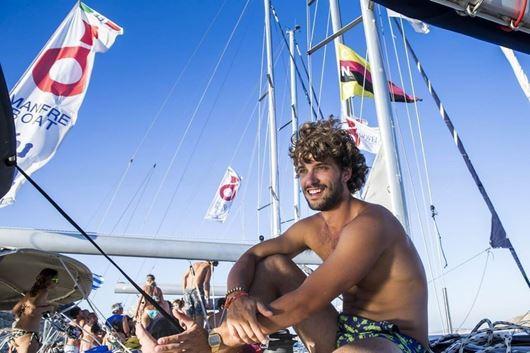 Immagine di Grecia - Isole Cicladi | Crociera in flottiglia a vela o in catamarano | 14 giorni agosto
