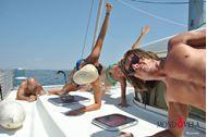 Immagine di Grecia - Isole Cicladi   Crociera in flottiglia a vela o in catamarano   14 giorni agosto