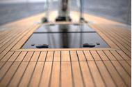Immagine di Giove - Hanse 540e | Vacanza a vela charter | Toscana - Corsica -  Sardegna
