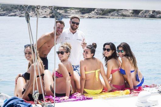 Immagine di Sicilia - Isole Eolie | Crociera in flottiglia a vela o in catamarano | 14 giorni agosto