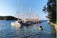 Immagine di Grecia - Isole Ioniche | Mondovela FUN! | Flottiglia in Catamarano e Barca a vela | 7 giorni agosto