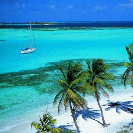 Immagine per la categoria Caraibi