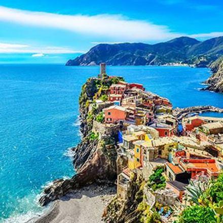 Immagine per la categoria Liguria