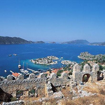 Immagine per la categoria Costa Turchese - Marmaris / Fethiye / Gocek