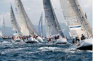 Immagine di Mondovela | Regate  | 151 Miglia Trofeo Cetilar