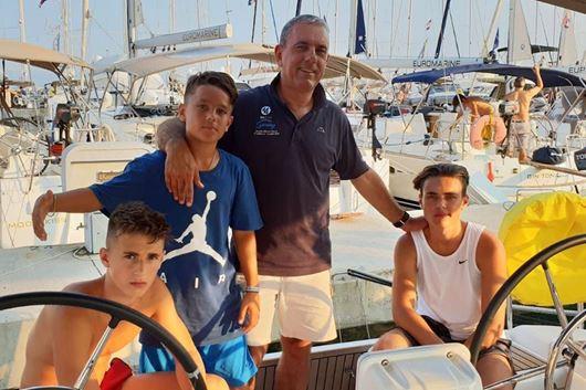 Immagine di Grecia | Isole Ionie | crociera in barca a vela | Flottiglia in famiglia