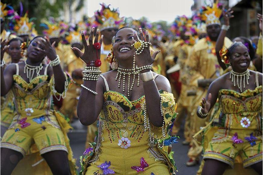 Crociera di lusso alle Grenadine