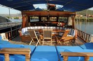 Immagine di Caicco 18CIT4 | Crociera cabin cruise su Caicco | Sardegna - Arcipelago Maddalena