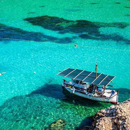Immagine per la categoria Mar Baleari