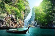 Mondovela Capodanno Thailandia