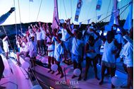 Immagine di  Grecia - Isole Ioniche | Mondovela FUN! | Flottiglia su Catamarano e Barca a vela | 14 giorni agosto