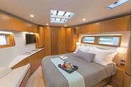 Immagine di Nadamas - Hanse 675  | Luxury sailing yacht | crociera in barca a vela | mediterraneo