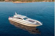 Immagine di Romachris II | Luxury motor yacht | crociera in yacht | mediterraneo