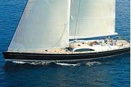 Immagine di Aristarchos | Luxury sailing yacht | crociera in barca a vela | mediterraneo
