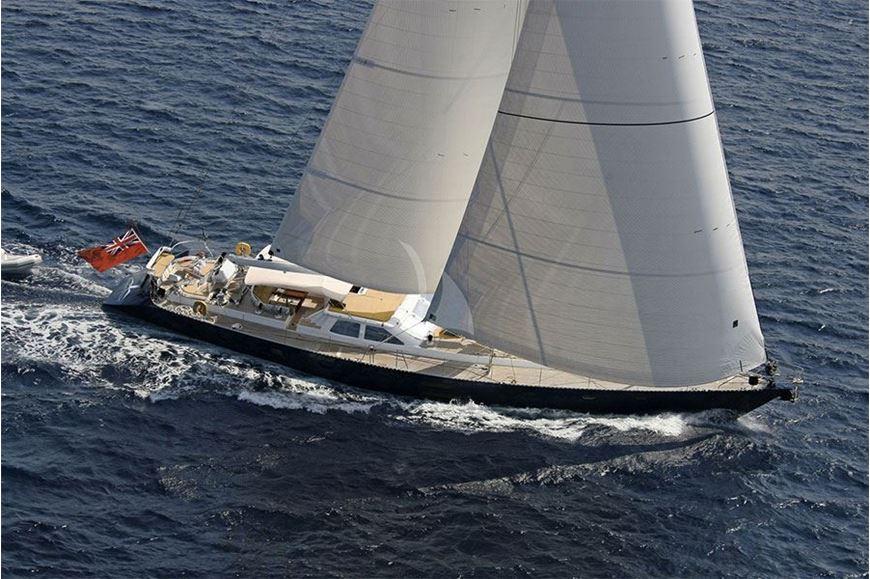 Immagine di Songbird | Luxury motor yacht | crociera su yacht | mediterraneo