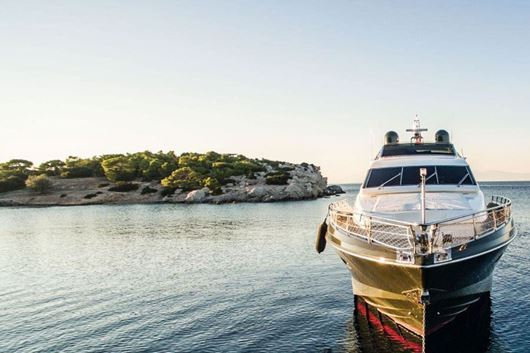 Immagine di This Is Mine | Luxury motor yacht | crociera su yacht | mediterraneo