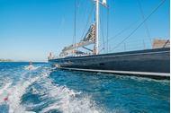 Immagine di Thalima | Luxury sailing yacht | crociera in barca a vela | mediterraneo