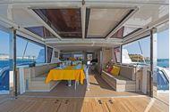 Immagine di Babalù | Luxury catamaran | crociera in catamarano | mediterraneo