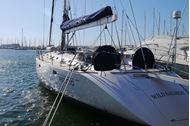 Luxury Sailing Yacht  Wild Salmon